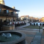 The Lodge at Sonoma Renaissance Resort & Spa Foto
