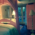 The Olde Savannah Inn의 사진
