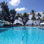 Фотография Le Meridien Phuket Beach Resort