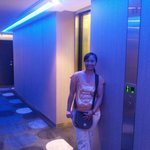 Foto van Holiday Inn Express Bangkok Siam