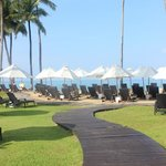 Foto de JW Marriott Khao Lak Resort & Spa