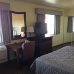 Photo de Comfort Inn Monterey Bay