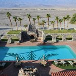 Furnace Creek Inn and Ranch Resort resmi