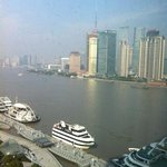 Hotel Indigo Shanghai on the Bund Foto