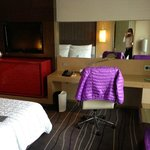 Φωτογραφία: InterContinental Hotel Qingdao