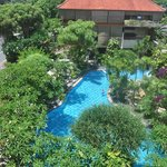 Photo de Green Garden Beach Resort and Spa