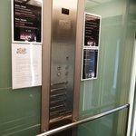 Innside Premium Hotels Berlin - lift