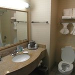 Hampton Inn Houston Baytown Foto