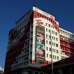 Foto de Tune Hotels Downtown Penang