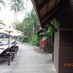 Photo de The Dewa Koh Chang