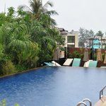Photo de Aonang Cliff Beach Resort