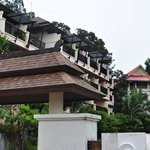 Foto Aonang Cliff Beach Resort