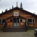 This is just the kind of place I was looking for while in the Yukon.
