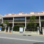 Bilde fra Fremantle Colonial Accommodation - Terrace House