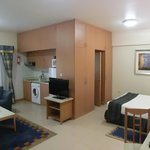 Φωτογραφία: Golden Sands Hotel Apartments