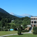 Foto de InterContinental Berchtesgaden Resort