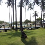 Foto di The Haad Tien Beach Resort