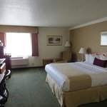 Foto de BEST WESTERN Town & Country Lodge