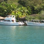 Best dive boats in the Caribbean