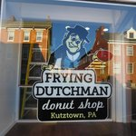 The Frying Dutchman College Town Bakeries