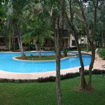 Фотография The Lodge at Uxmal