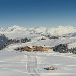 Alpenhotel Panorama - Winter