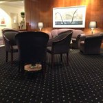 Photo de Maritim Grand Hotel Hannover