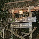 Art's Riverview Jungle Lodge照片