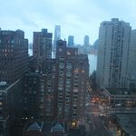 Photo de New York Marriott Downtown