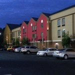 Foto de BEST WESTERN PLUS Savannah Airport Inn & Suites