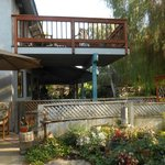Φωτογραφία: Serenity Gardens Bed and Breakfast