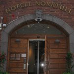 Photo de First Hotel Norrtull