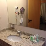Foto de Holiday Inn Parque Anhembi