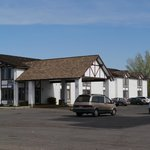 Foto di Knights Inn Green River/West Winds