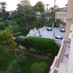 Фотография Sofitel Winter Palace Luxor