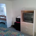 Foto di America's Best Value Inn & Suites Eureka