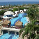 Foto de Long Beach Resort Hotel & Spa