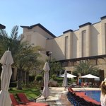 Foto van The Westin Abu Dhabi Golf Resort & Spa