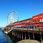 Φωτογραφία: Red Lion Hotel on Fifth Avenue Seattle