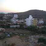 Φωτογραφία: Hotel Valley View Udaipur