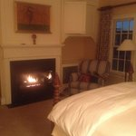 Inn at Stonington Foto