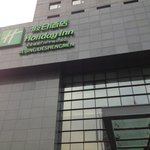 Photo de Holiday Inn Beijing Deshengmen