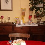 Foto de Bed & Breakfast Casetta Manfredi