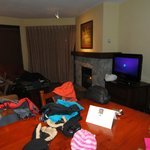Foto di Coast Blackcomb Suites at Whistler