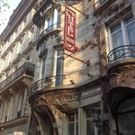 Photo de Elysees Ceramic Hotel