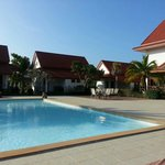 Armonia Village Resort and Spa resmi