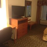 Φωτογραφία: Holiday Inn Express Jefferson City