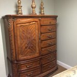 Beautiful armoire
