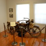 World War I - Harley Davidson