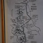 Trail of the Bataan Death March